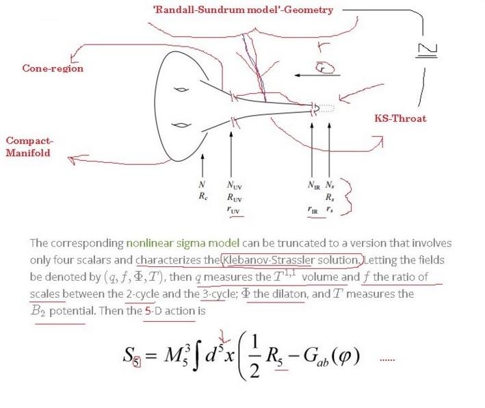 Randall-Sundrum Cosmology
